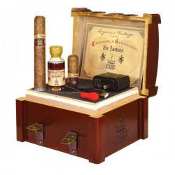 Sir James Cigr8 E-Cigar Kit